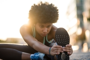 Why too much exercise can be bad for your mental health