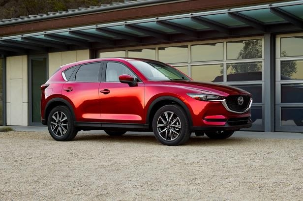 Research 2018 Mazda Cx 5 Diesel Epa Rated Up To 8 4 7 6 L 100km