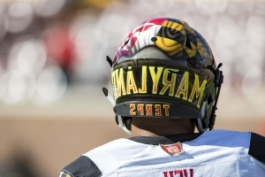 Maryland admits football player who died did not receive proper care