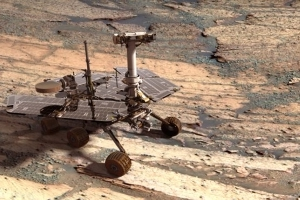 mars rover disappearance - photo #4