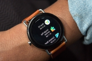 157f1ffaf03 Google prepares for Pixel Watch with mandatory Wear OS app reviews and a  rumored fitness coach