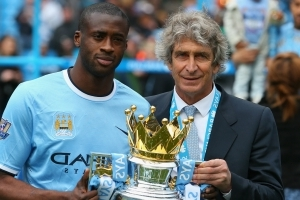 Pellegrini rules out West Ham approach for Toure