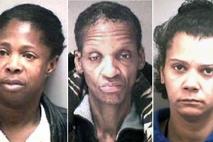 Serial killer not ruled out as DC police ID remains of 3 women found in shallow grave