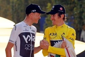 Froome and Thomas to race in Tour of Britain