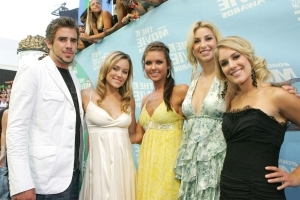 The Hills Cast to Reunite on MTV's Video Music Awards Red Carpet for 'Big Announcement': Source