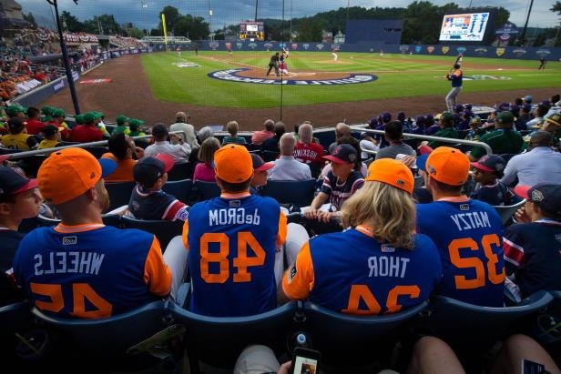 da346e5fb Offbeat: The Mets and Phillies truly lived up the LLWS experience at ...