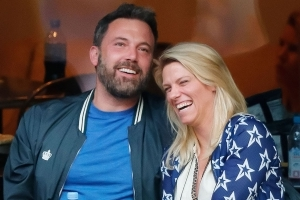 Ben Affleck and Lindsay Shookus Split After a Year of Dating