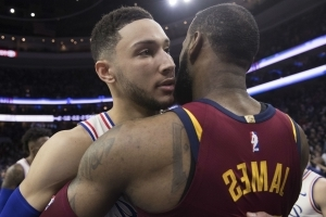 Sport: 'NBA 2K19' ratings revealed for top players, rookies
