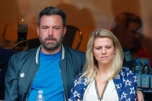 Lindsay Shookus Deletes Instagram Account After BF Ben Affleck Spotted Having Dinner With Playboy Model