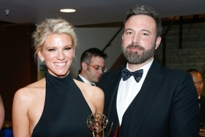Lindsay Shookus Deletes Instagram Amid Speculation Over Ben Affleck's Dinner with Playboy Model