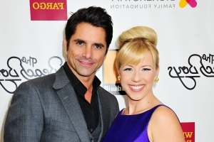 Jodie Sweetin Responds To Rumours She's Slept With John Stamos