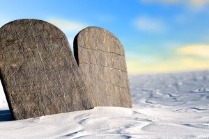 Offbeat: Opinion: The 10 commandments of retirement