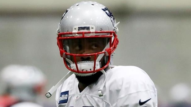 Sport Patriots Deny Interest In Dez Bryant After Cutting