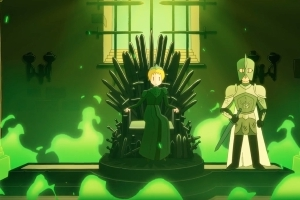 Get Ready to Ascend the Iron Throne in Exciting New Game of Thrones Video Game