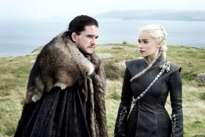 Game of Thrones reveals first glimpse of season 8