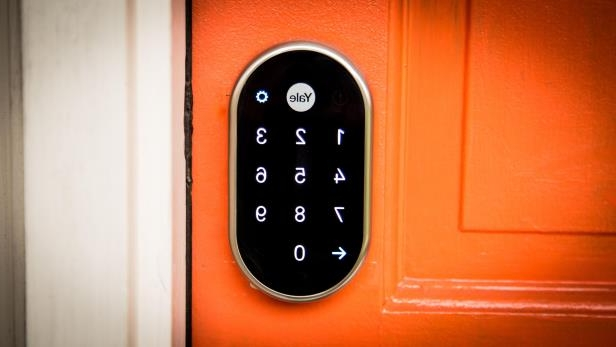 Tech & Science: Nest x Yale smart lock will soon work with