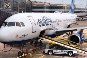 Travel  JetBlue Increases 1st Checked Bag Fee to  30 - PressFrom - US 69efb30659599