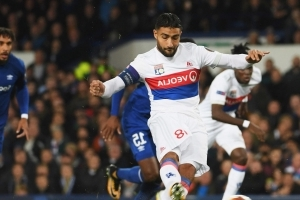 Chelsea turned down chance to sign Fekir, Lyon president reveals