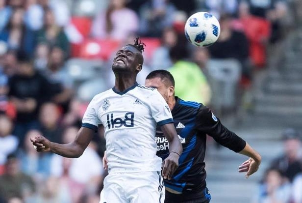 Sports: Whitecaps defence key in Quakes rematch - PressFrom