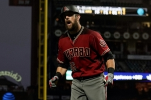 'How is it a rough stretch?' Steven Souza gets irritated after question on Diamondbacks' offensive struggles