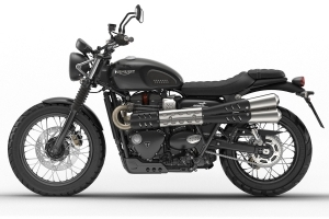 Triumph To Release New 2019 Scrambler 1200 In October