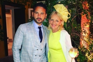 Ryan Thomas' mum gives rare interview discussing Roxanne Pallett's accusations