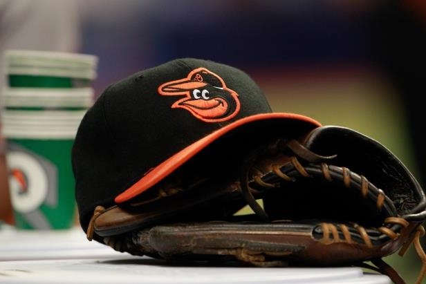 0dc00fffb75 Sport  Orioles to incorporate Braille lettering into uniforms to ...