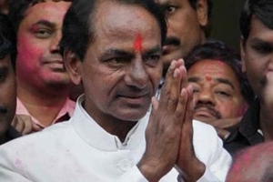 For Early Polls In Telangana, KCR's 'Sixer' On Thursday, Say Sources