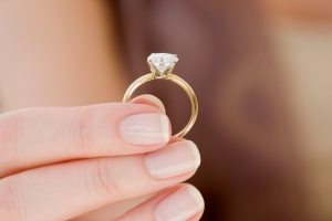 Judge Orders Woman to Return $40,000 Engagement Ring to Ex-Fiancé