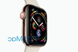 Apple Watch 4's screen will feel way less cramped, according to new leak