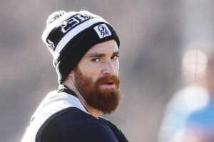 Magpies punt on Tyson Goldsack