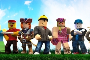 Technology: 'Roblox' Raises $150M In Funding, Is Now