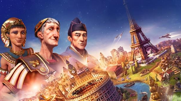 Technology: 'Civilization VI' Coming To Nintendo Switch In