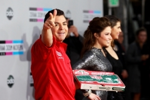 Papa John's Founder Accuses CEO of Plotting to Remove Him