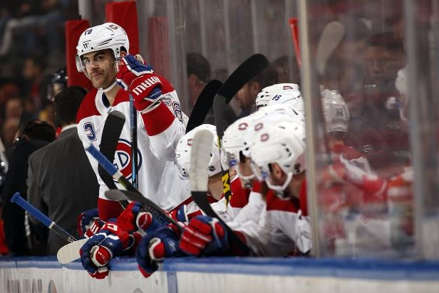 d24cb9bc6 Sport  Canadiens have wasted Max Pacioretty - PressFrom - US