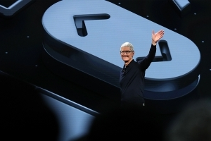 Apple's iPhone event: What to expect