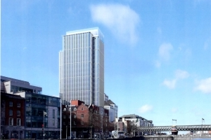 Johnny Ronan in new bid to build Dublin's tallest tower