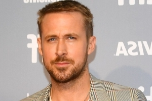 Ryan Gosling drops by coffee shop that started viral campaign about him