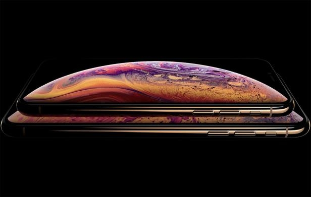 Technology: The iPhone Xr, Xs, and Xs Max will not include a