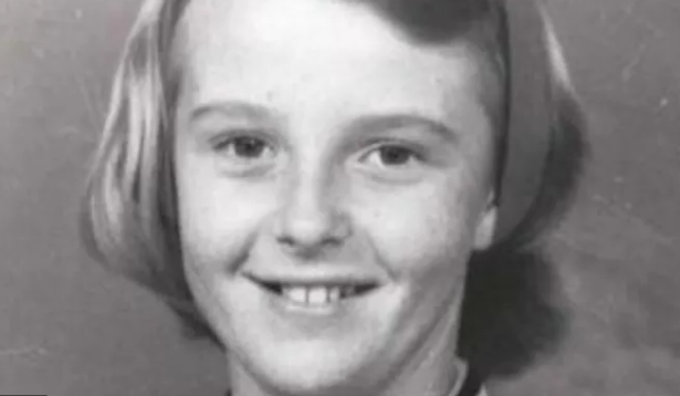 a man posing for the camera: Marilyn Wallman disappeared 46 years ago.