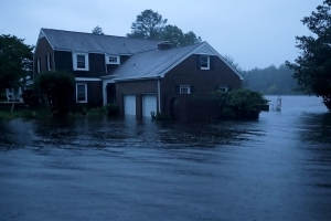 Florence could cause $5 billion in property damage
