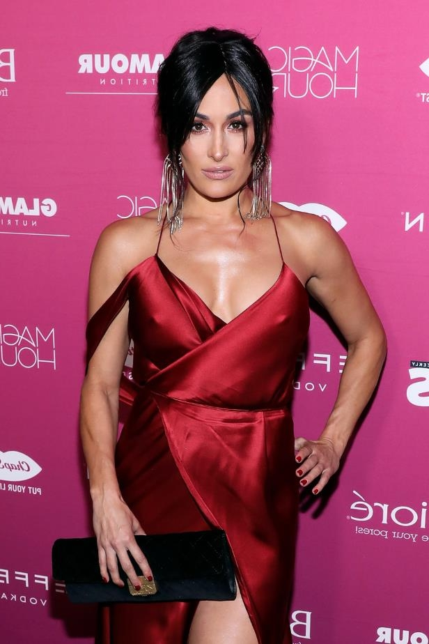 nikki-bella-us-weekly-stylish-new-yorkers-party
