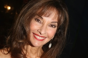 Susan Lucci Works Out 6 Times A Week—And She's 71 Years Old