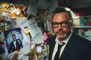 4119943f665 Entertainment  Tom Arnold Files Police Report After Pre-Emmy Scuffle With  Mark Burnett