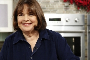 Ina Garten actually serves guests 3 store-bought foods — and you should too