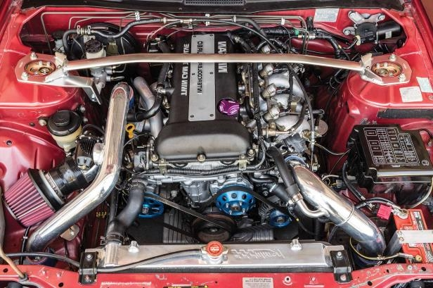 Enthusiasts: The SR20DET - PressFrom - US