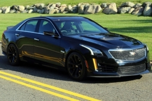 Cadillac to expand V-Series but discontinue CTS-V and ATS-V