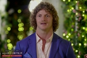 'No one on the show, that's for sure': The forgotten interview that PROVES Nick Cummins split with the Bachelor winner... as he seemingly admits to not liking any of the contestants