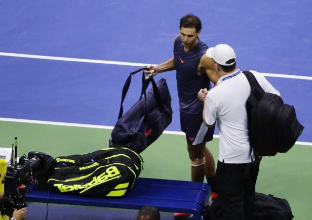Offbeat: Rafael Nadal to skip tournaments in Asia because of