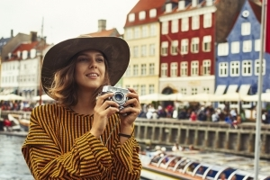 Why some vacationers like to dress to impress: travel survey